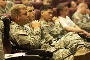 GI Bill Changes Set to Affect New College Students