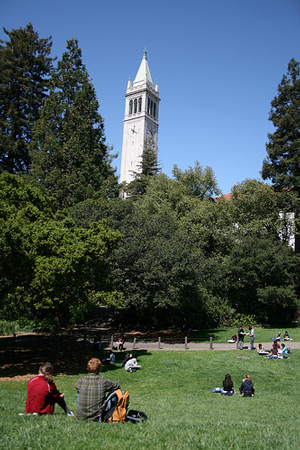 UC Berkeley Announces Middle-Class Student Financial Aid